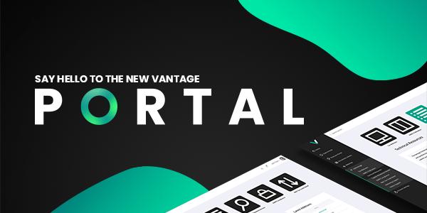 vantage portal